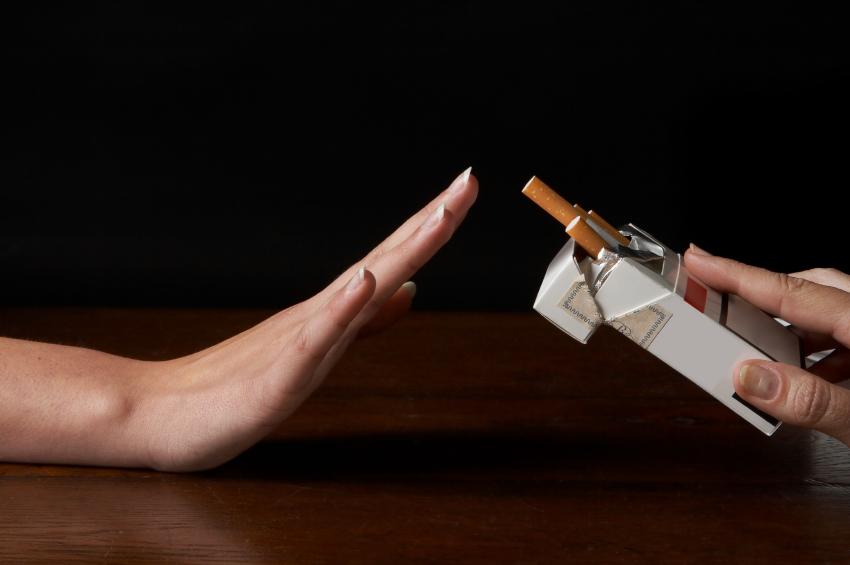 Cesser de fumer les autosuggestions