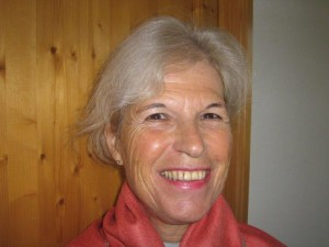 Claudette Maurin