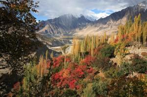 La Vallée des Hunza