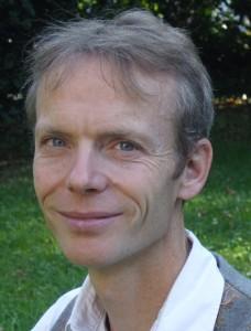 Vincent Maréchal, praticien de l'Ayurvéda