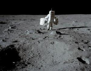 La Lune contient de l'eau