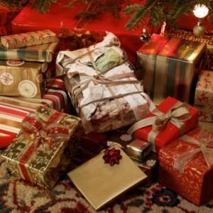 Faites plein de cadeaux