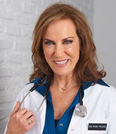 Dr. Pamela Peeke, chercheur au NIH