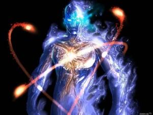 Nous sommes des êtres cosmiques