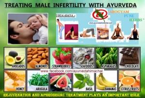 Le dhatu Shukra gouverne la fertilité