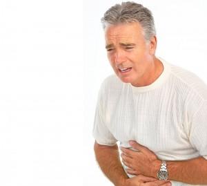 Les problèmes digestifs résultent d'un Agni faible