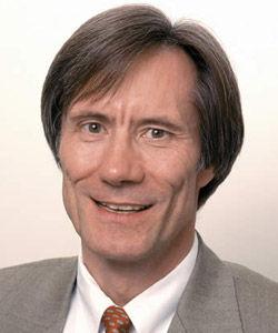 Le chercheur John Fagan