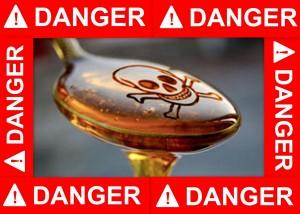 Les édulcorants industriels sont des poisons