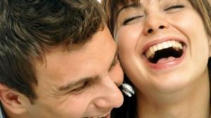 L'état intérieur compte plus que le rire
