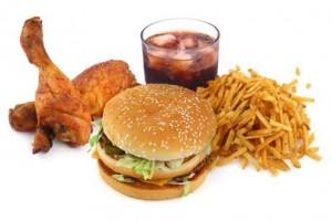 L'alimentation est un facteur aggravant