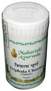 Maharishi Triphala