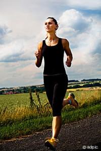 L'exercice doit être régulier et modéré