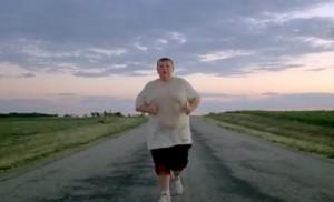 La perte de poids est insignifiante