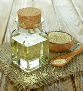 L'huile est essentielle à la santé de la peau