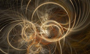 La théorie des super-cordes