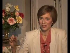 Le Dr. Nancy Lonsdorf, spécialiste d'Ayurvéda Maharishi