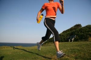 L'exercice physique diminue la dépression