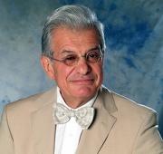 Le docteur français Patrick Constancis