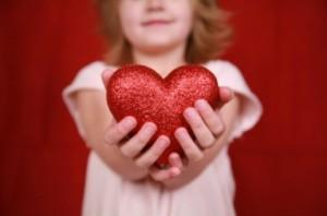 L'altruisme et la générosité sont naturels