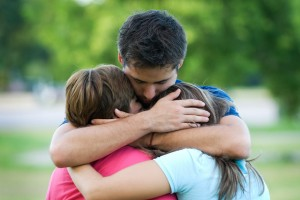 Le pardon est la clé de bonnes relations