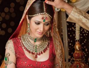 Le mariage est sacré en Inde