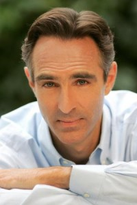 David Servan Schreiber, auteur du livre Anticancer