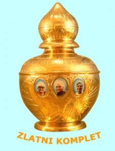 Le pot de l'immortalité, Amrit Kalash