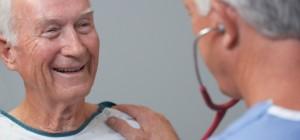 Le vieillissement affaiblit la prostate