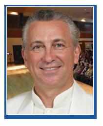 Tony Nader, M.D, Ph.D