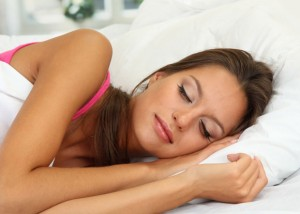 La qualité du sommeil influe sur la santé