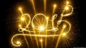 Excellente année 2015