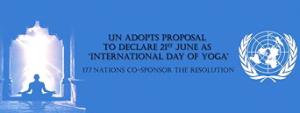 La déclaration de l'ONU
