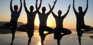 Les postures du Yoga