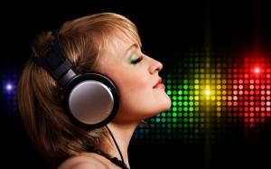 La musique est un baume pour le coeur