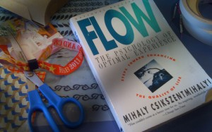 "Le ""flow"" est accessible par la respiration nasale"