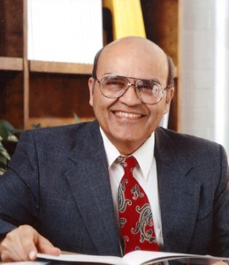 Le Dr. Hari Sharma,  Collège de Médecine, Université de l'Ohio