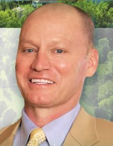 Le Dr. Mark Toomey