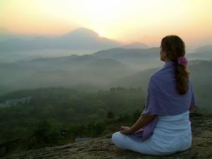 Méditer permet de vivre plus longtemps