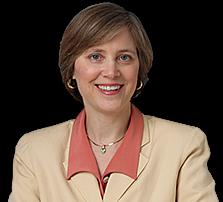 Le Dr. Nancy Lonsdorf