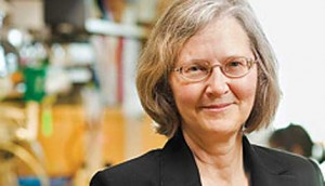Elizabeth Blackburn, Prix Nobel de médecine 2009