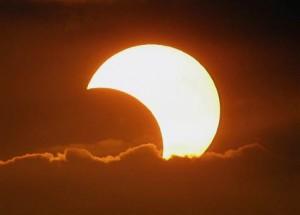 L'éclipse du 20 mars sera partielle en France