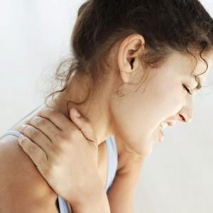 La douleur articulaire Pitta est violente