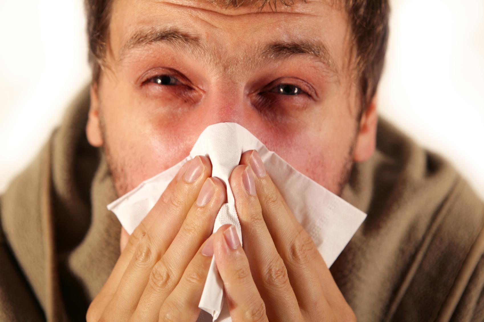 allergie au gingembre