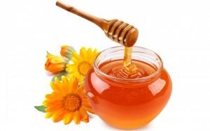 Le miel doit être consommé froid