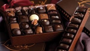 L'Ayurvéda ne recommande pas le chocolat