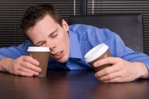 Le café perturbe le sommeil
