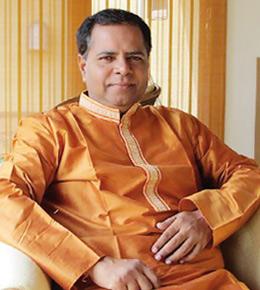 Le Vaidya Manohar