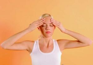 L'automassage est essentiel avec le repos