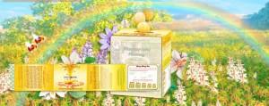 Produits de l'apiculture biovédique Maharishi
