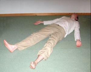 Respiration abdominale